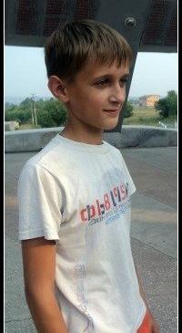 Сергей Сыщиков, 4 августа , Новокузнецк, id152193432