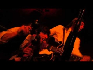 LES GRYS-GRYS live in Hamburg @ Thalia Theater (10/10 videos) 05.11.2014 Carlas Geburtstagsparty