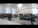 Сборы в Кемерово 2018. Брейн-ринг