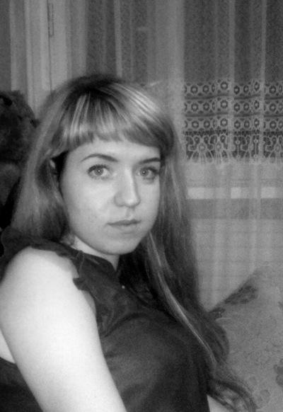 Инна Кахнович, 10 декабря 1988, Гродно, id13874388