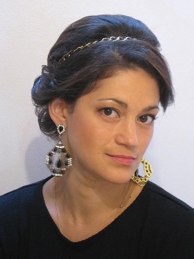 Ольга Дунайська, 8 сентября , Львов, id196694497