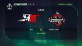 M19 vs DA — Полуфинал 1, Игра 3
