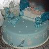 All about cakes (Оригинальные торты. Таганрог)