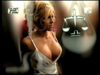 Pamela Anderson - Sexy Media Clip Compilation