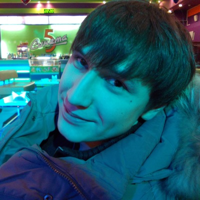 Igorek ;), 12 декабря , Минск, id145447574
