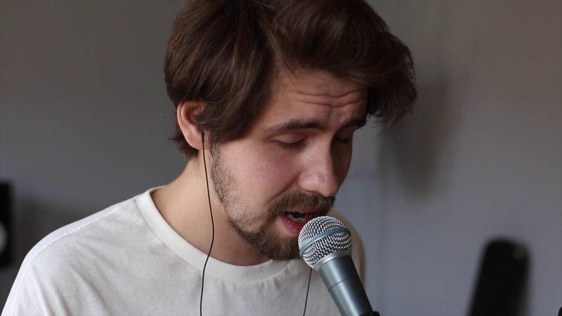 Синекдоха Монток - Московское Время (live for BBC World Service)