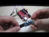 Bluetooth HC-06 для Arduino