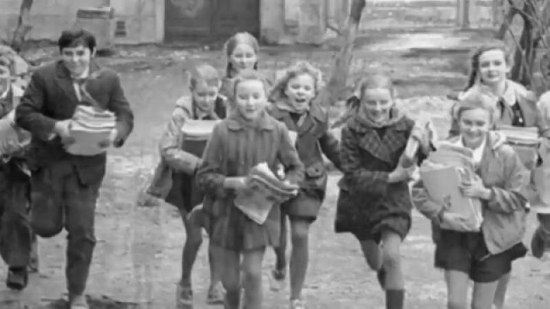 Детям 60-х 70-х 80-х посвящается...