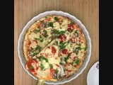 zerofat - ПП-пицца