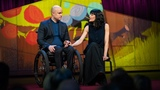 A love letter to realism in a time of grief Mark Pollock and Simone George