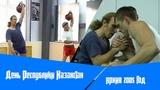 Армрестлинг. Архив. 2005 год. День Республики Казахстан. Темиртау