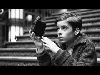 ᴴᴰ Жако из Нанта / Jacquot de Nantes (1991, Франция) Аньес Варда / Agnes Varda (биография, драма) HD 1080