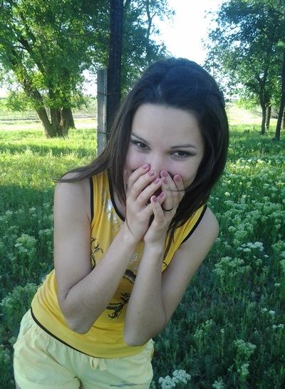 Наталья Желева, 11 сентября 1991, Сергиев Посад, id115240581