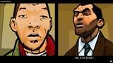 Прохождение GTA Chinatown Wars на 100 - Миссия 60 Крысиные бега (Rat Race)