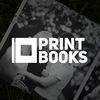 PrintBooks - фотокниги, альбоми, весільні книги.