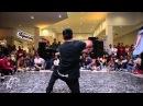Shok-Raw vs Rawk One Popping Top 8 BeastMode 2013 Step x Step Dance
