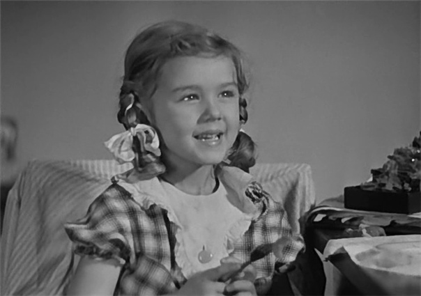 ПОДКИДЫШУ 80 ЛЕТ! 27 января 1940 года на экраны советских кинотеатров вышел фильм Татьяны Лукашевич «Подкидыш». Фильм стал одним из лидеров советского кинопроката, собрав в кинотеатрах более
