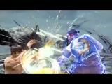Ниган появится в Tekken 7