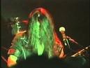 Sabbat - Music Farm, Nagoya Japan 28 Aug 1994