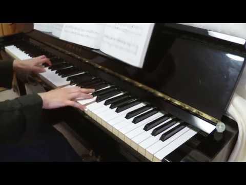 ディズニーアラジン「A Whole New World」~ジャズアレンジバージョン~【ピアノ1230