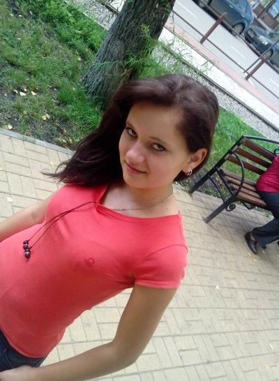 Светлана Шаршова, 20 декабря 1996, Эртиль, id188256193