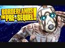 = = Borderlands The Pre Sequel = = Дорога к Стражу Элезира 18 = =