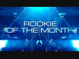 Rasmus Dahlin takes home rookie of the month for November