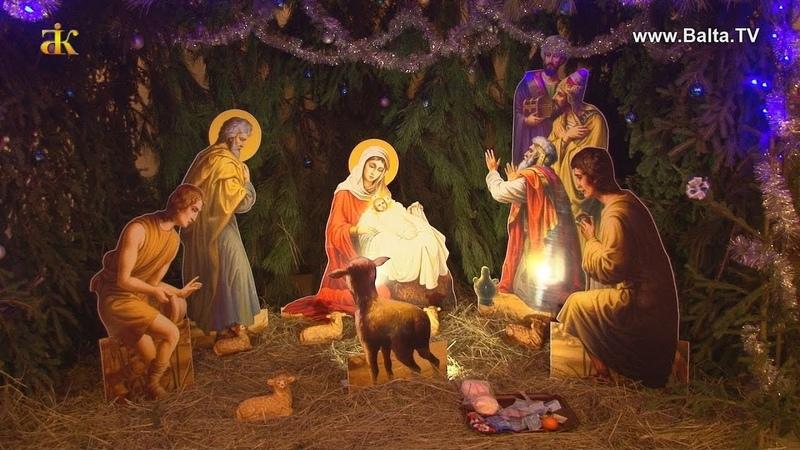 Різдво Христове в Подільському Свято Миколаївському соборі