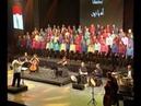 Misirlou Ah Ya Zein The Ayoub Sisters feat Cairo Celebration Choir