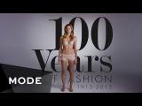 100 Years of Fashion Women
