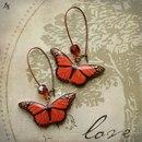 Хочу такие вот серёжки-бабочки.  400x400 - 600x600star-gir.  - Сережки - Сережки - Персональный сайт.