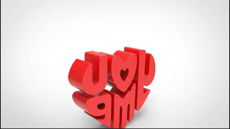 YOUME RED1 LOGO VR