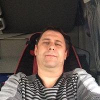 Анкета Алексей Рогожин