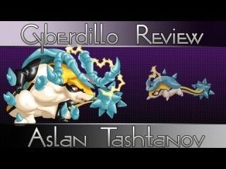 Miscrits VI- Cyberdillo Review