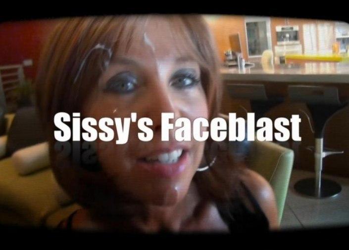Sissys Faceblast