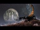 Марс опять ошеломил.Чудовищных размеров скорпиона зафиксировали в пещере Марса.Обманутые наукой