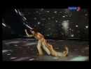 Анна Тихомирова и Артем Овчаренко - Колыбельная балет Дождь х. Раду Поклитару, песня Л.Руслановой