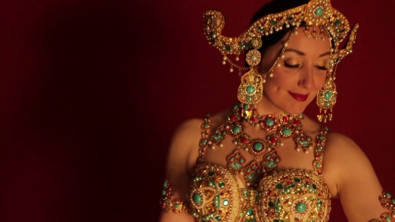 Mata Hari by Raniya