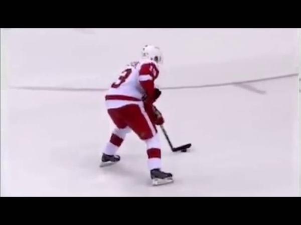 20 самых страшных травм полученных во время хоккея