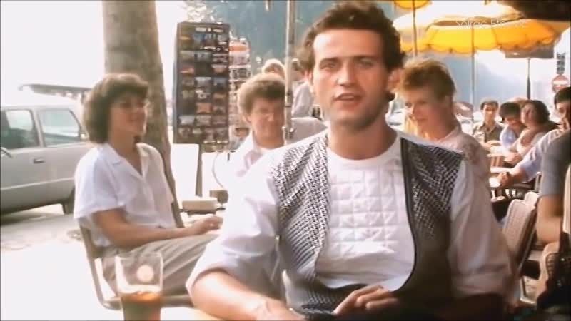 "Ryan Paris - Dolce Vita [1983] HD [12_"" Vinyl Rip Edit]"