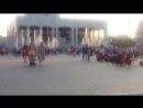 Танец фонтанов 💃💃💃