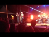 Daughtry feat. Jason Wade (Lifehouse) - Home (Live)