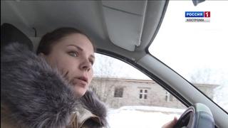Учеников автошкол Костромы проверяют на психологическую устойчивость
