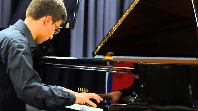 Reinhold Glière, Prelid op 30, No 3