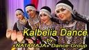Kalbeliya dance by Nataraja Dance Group