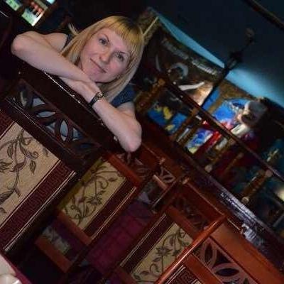 Екатерина Иващенко, 15 мая , Сосногорск, id59355064