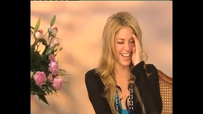 Shakira talks to Sean about Kanye West Taylor Swift VMA gaff!