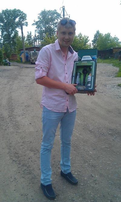 Тёма Духновский, 4 июля , Красноярск, id21073644