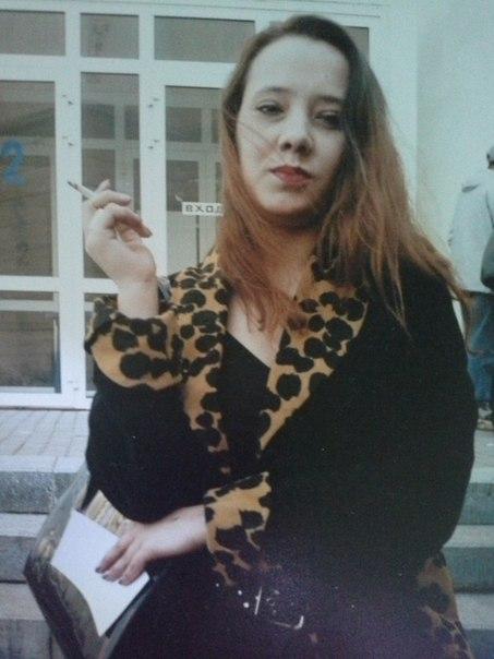 первая жена михаила горшенева анфиса фото