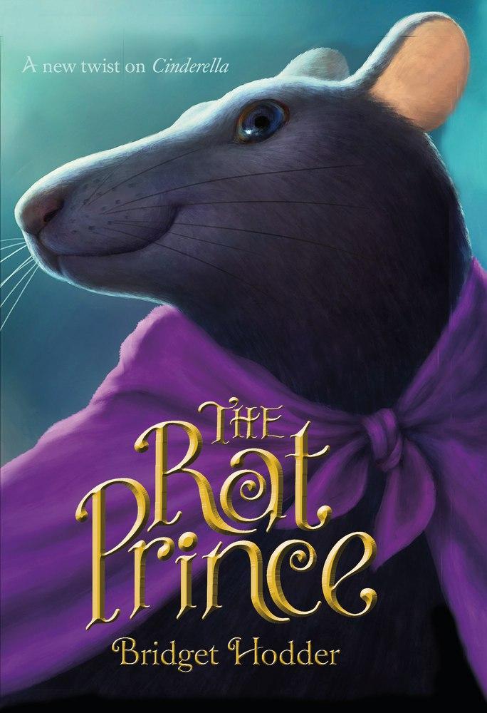 Крысиный принц. Бриджет Ходдер